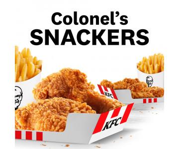 Colonel's Snackers