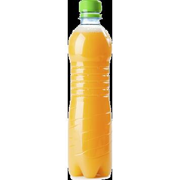 Juice cappy orange